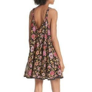 Free People Dresses - Free People | Oh Baby Cotton Printed Dress M